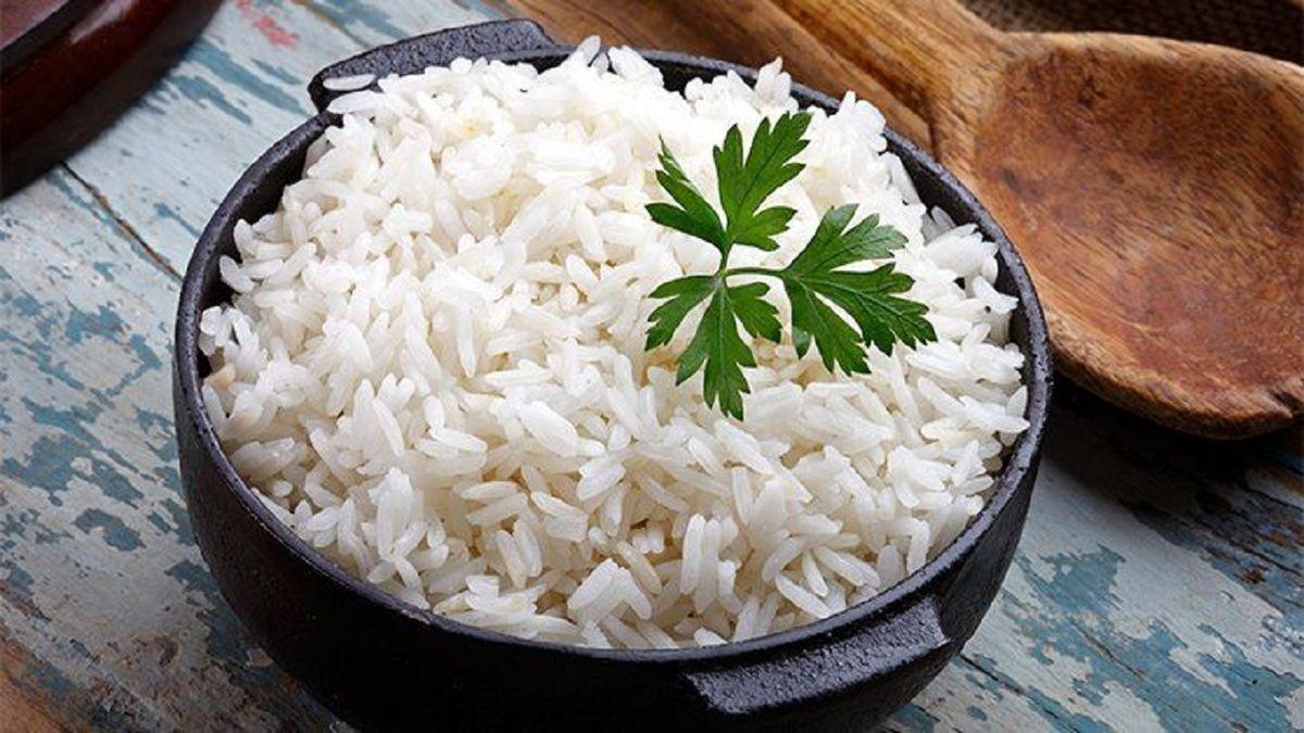 هشدار درباره مسمومیت با برنج