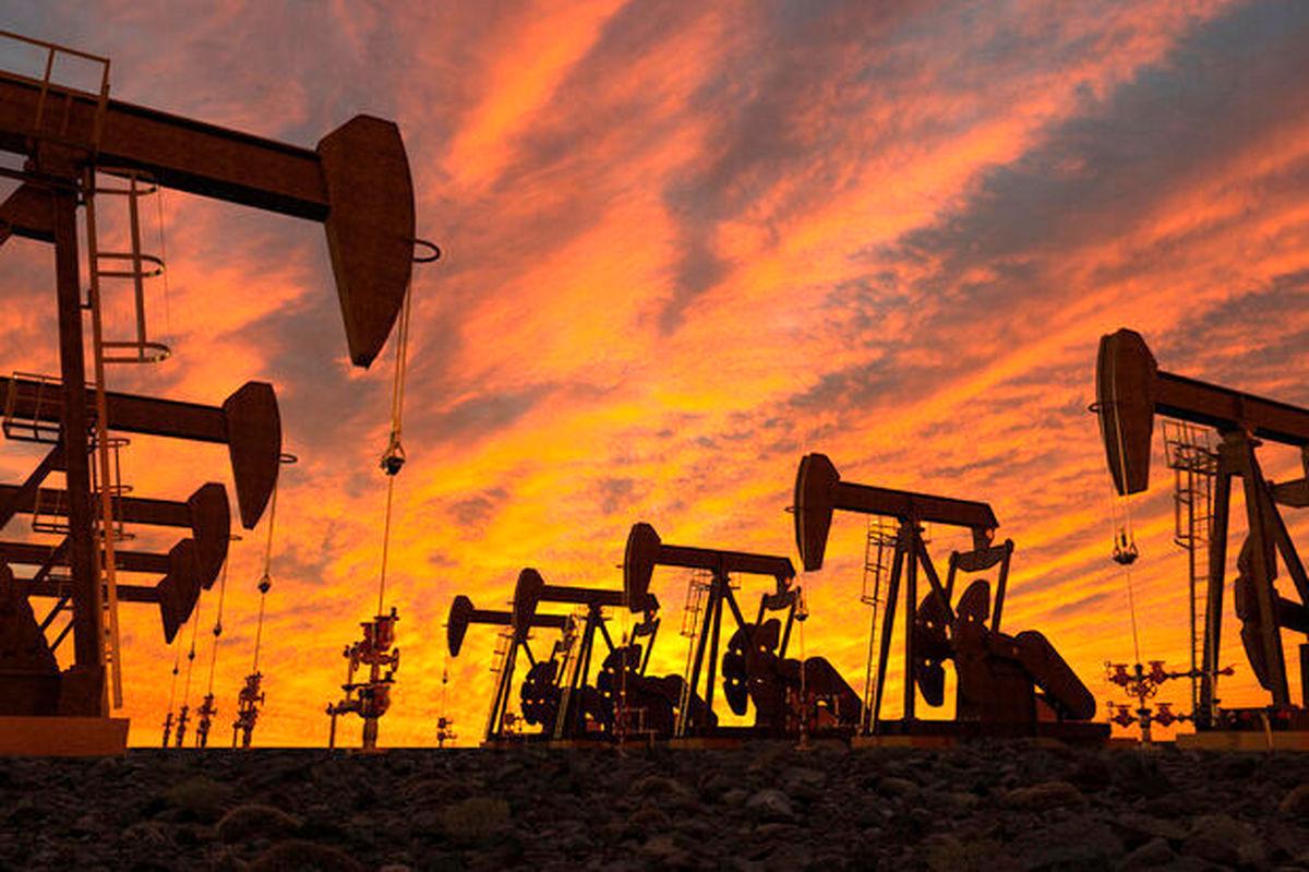 رشد قیمت نفت در آخرین روز معاملات / ثبت افت ۵درصدی هفتگی برای طلای سیاه