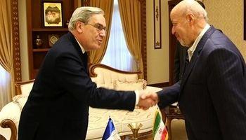 سفیر فرانسه در ایران: سعی در حفظ برجام داریم