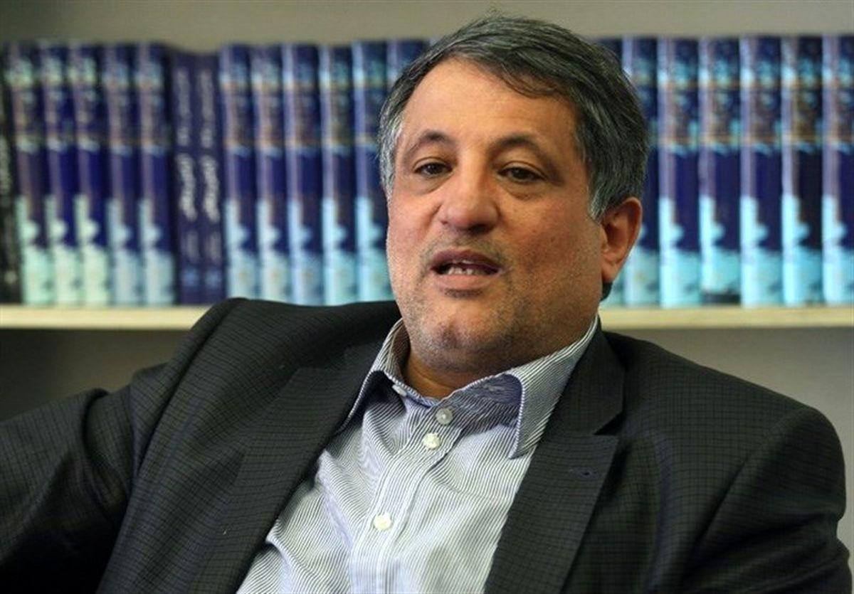 محسن هاشمی: برج میلاد برای تهران کارایی ندارد
