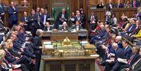 ملکه انگلیس درخواست جانسون برای تعلیق پارلمان را تأیید کرد