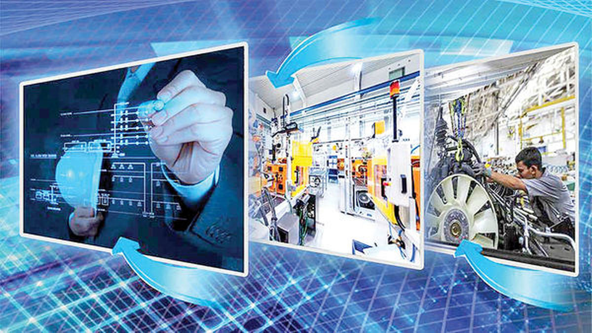 سه موتور توسعه صنعتی