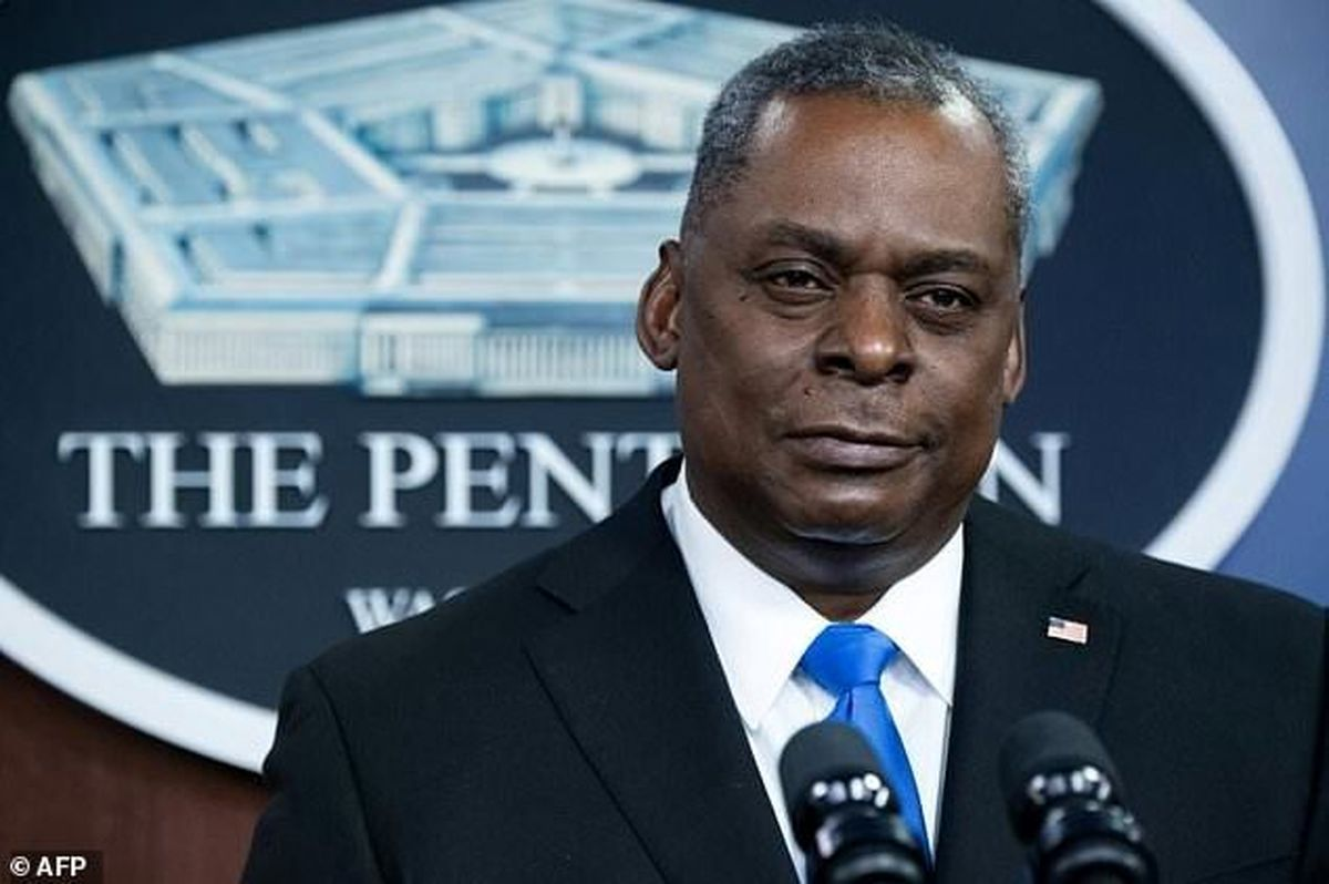 وزیر دفاع آمریکا به اراضی اشغالی میرود