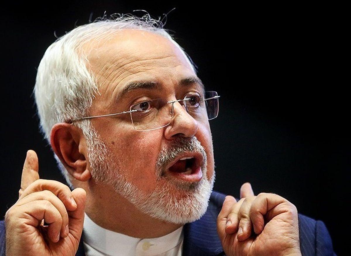 ظریف: بی اعتمادی به آمریکا مانع مذاکره جدید است