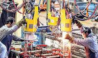 رشد تولید ۱۲محصول منتخب صنعتی از ابتدای امسال