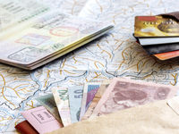 یورو مسافرتی به کانال 12هزار تومان بازگشت
