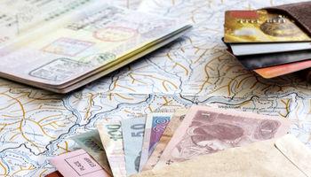 ارز برای مسافران چند؟