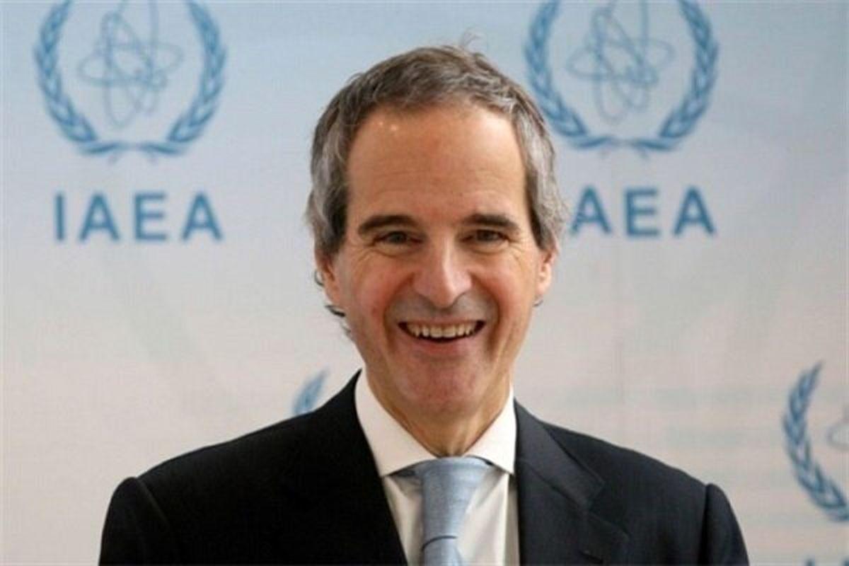تفاهم ایران و آژانس تا ۲۴ ژوئن تمدید شد
