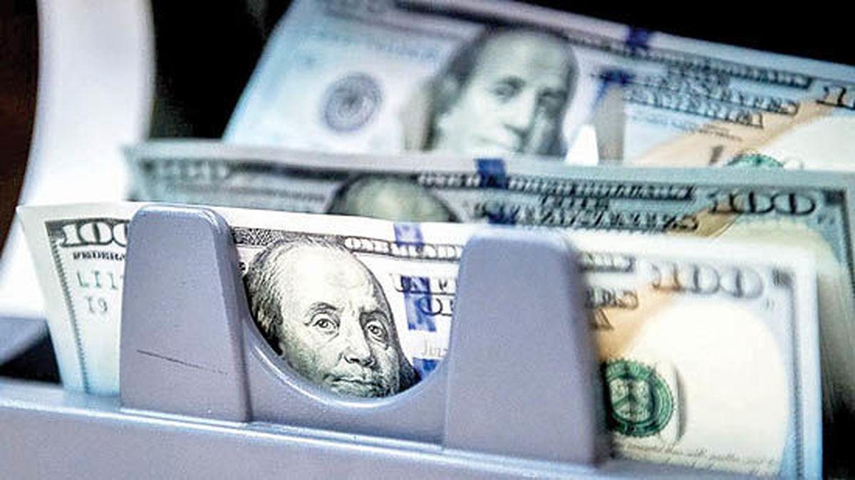 دلار و سکه منفی شد