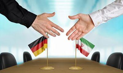 افزایش ۱۵درصدی حجم مبادلات ایران و آلمان