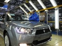 رشدحداقل ۵۰ درصدی قیمت خودرو؟