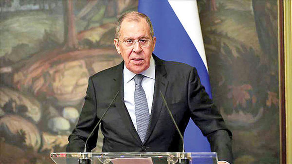 شاهزاده دیپلماسی روسیه