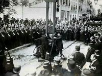 آخرین کسی که با گیوتین اعدام شد! +عکس