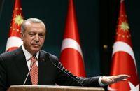 اردوغان غرب را به حمایت از کودتاچیان متهم کرد