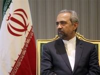 واکنش ایران به خروج احتمالی آمریکا از برجام
