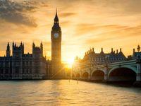 رشد اقتصادی انگلیس کم میشود
