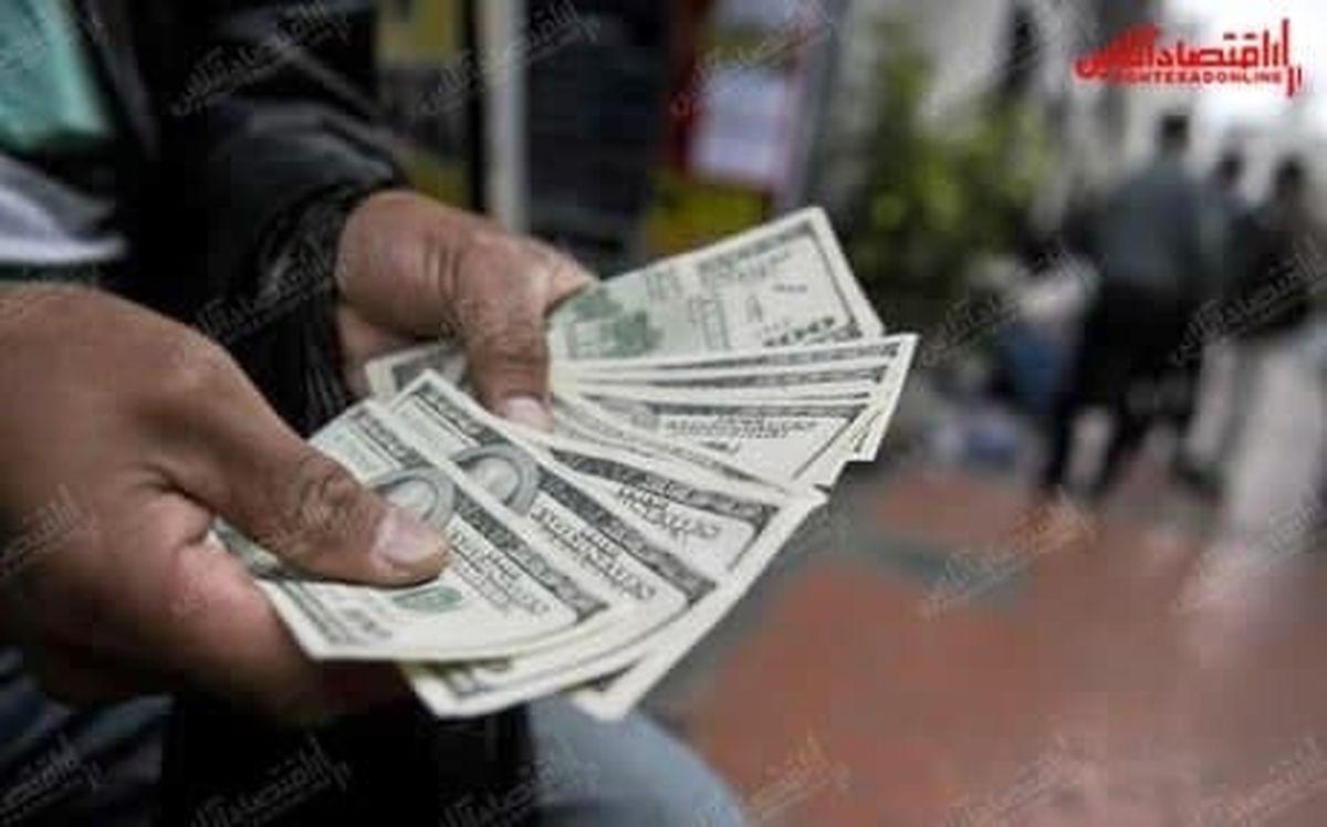 بازار ارز همچنان در مدار صعودی/ قیمت دلار آزاد به ۲۵۲۷۰تومان رسید