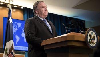 پمپئو: پیشنهاد سفرم به تهران از سوی ایران پذیرفته نشد