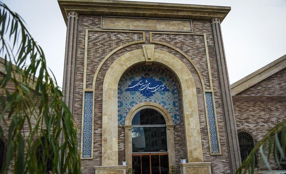 ششمین عضو شورای شهر ساری بازداشت شد