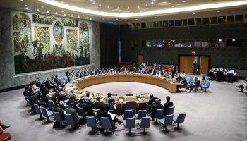 شورای امنیت: بحران سوریه راهکار نظامی ندارد