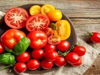 عوارض جانبی مصرف بیش از حد گوجه فرنگی