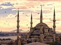بازدید بیش از 41میلیون گردشگر خارجی از ترکیه