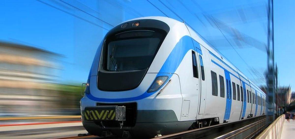 راهاندازی راه آهن برقی سریع السیر به زودی