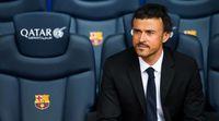 انریکه: هیچ تیمی بهتر از بارسلونا نیست
