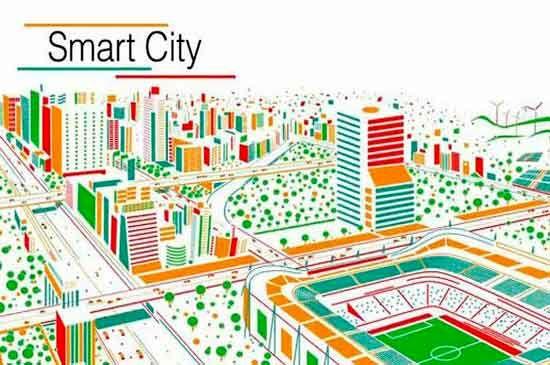 خیز تهران برای تبدیل شدن به شهر هوشمند