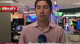 کُری خوانی خبرنگاران پرتغالی برای بازی حساس با ایران +فیلم