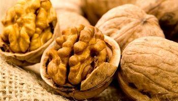 مصرف گردو و بادام موجب افزایش طول عمر میشود