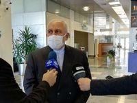 واکنش تند ظریف به  دبیر کل سازمان ملل