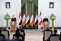 اراده ایران و عراق ارتقای روابط تجاری به ۲۰میلیارد دلار است/ تاکید بر تسریع در اجرای توافقات مشترک