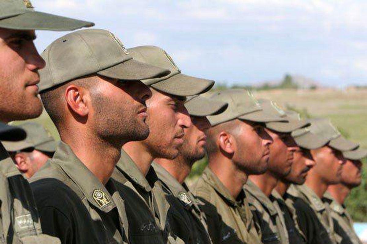 آخرین خبر از افزایش حقوق سربازان