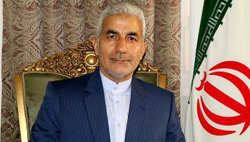 دیدار اتحادیه زرگران با سرکنسول جمهوری اسلامی ایران در هرات
