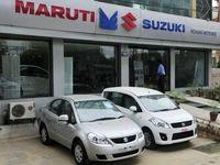 افت ۱۶ درصدی فروش بزرگترین خودروساز هند