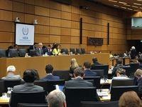 فشار آمریکا به آژانس بینالمللی انرژی اتمی برای موضعگیری علیه ایران
