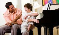 چرا پدران خوشبختترند؟