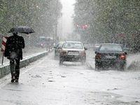 پیش بینی ترافیک بسیار سنگین برای امروز تهران