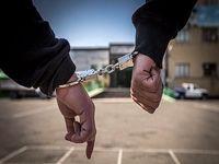 ماجرای دستگیری پدر مالخر و پسر سارق