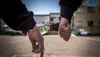 عامل اصلی تیراندازی دراندیمشک دستگیر شد