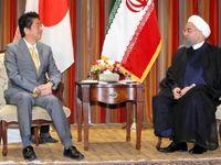 نخست وزیر ژاپن به تهران سفر میکند
