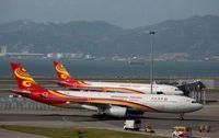 خطوط هوایی نیوزلند زمینگیر شدند