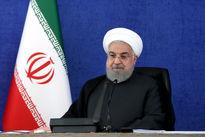 امیدوارم در پایان سال رشد اقتصادی کشور مثبت بشود/ شرایط اقتصاد ایران از آلمان بهتر است