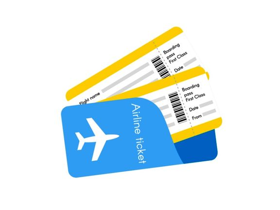 نرخ بلیط پروازهای اربعین ۲.۴تا ۲.۷میلیون تومان