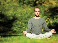ارتباط یوگا با کاهش افسردگی و اضطراب
