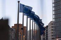 اقتصاد اروپا امسال ۷.۵درصد آب خواهد رفت