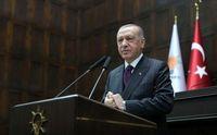 ابراز امیدواری اردوغان به بهبود روابط با رژیم صهیونیستی