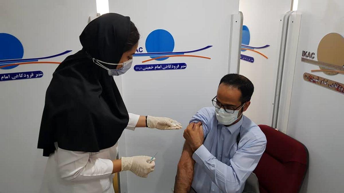 زمان واکسیناسیون اهالی بازار سرمایه اعلام شد