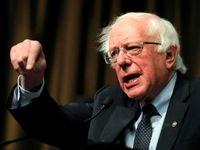 سندرز: وضع نظام سلامت آمریکا وخیم بود، کرونا آن را وخیمتر کرد